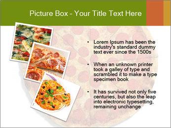 0000079933 PowerPoint Templates - Slide 17