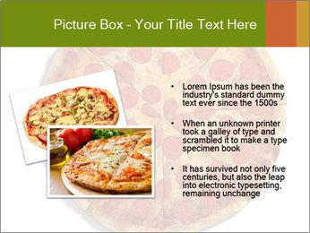 0000079933 PowerPoint Templates - Slide 20