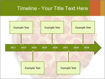 0000079933 PowerPoint Templates - Slide 28
