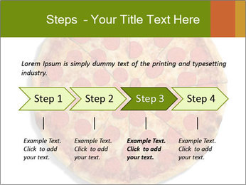 0000079933 PowerPoint Templates - Slide 4