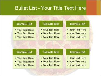 0000079933 PowerPoint Templates - Slide 56