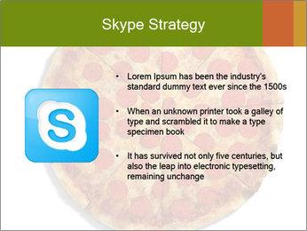 0000079933 PowerPoint Templates - Slide 8
