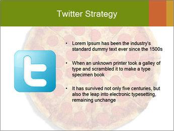 0000079933 PowerPoint Templates - Slide 9