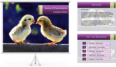 0000079934 PowerPoint Template