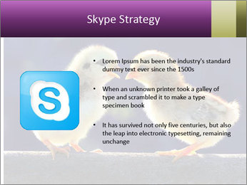 0000079934 PowerPoint Template - Slide 8
