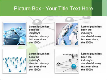 0000079935 PowerPoint Templates - Slide 14