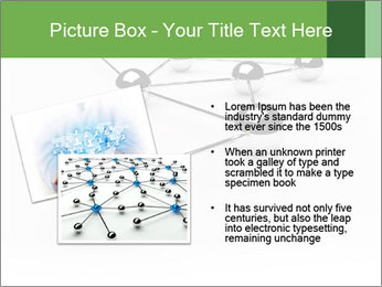 0000079935 PowerPoint Templates - Slide 20
