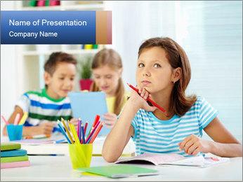 0000079936 PowerPoint Templates - Slide 1