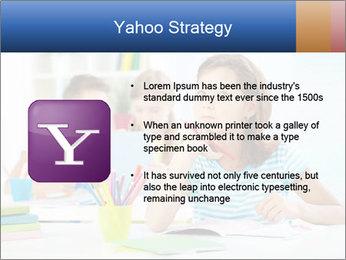 0000079936 PowerPoint Templates - Slide 11