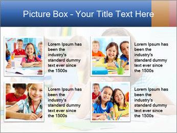 0000079936 PowerPoint Templates - Slide 14