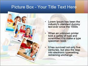 0000079936 PowerPoint Templates - Slide 17