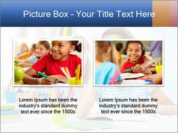 0000079936 PowerPoint Templates - Slide 18