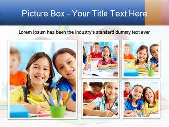 0000079936 PowerPoint Templates - Slide 19