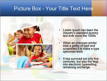 0000079936 PowerPoint Templates - Slide 20
