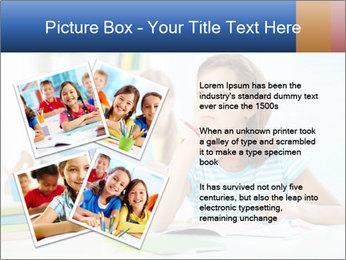 0000079936 PowerPoint Templates - Slide 23