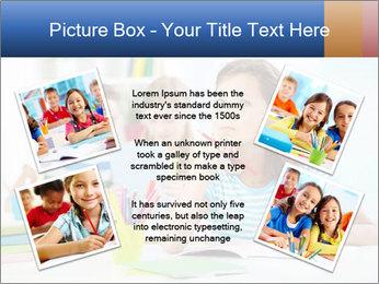 0000079936 PowerPoint Templates - Slide 24