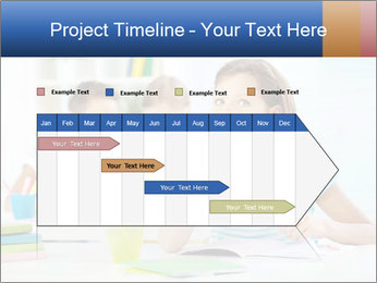 0000079936 PowerPoint Templates - Slide 25