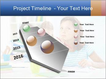 0000079936 PowerPoint Templates - Slide 26