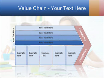 0000079936 PowerPoint Templates - Slide 27