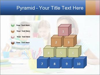 0000079936 PowerPoint Templates - Slide 31