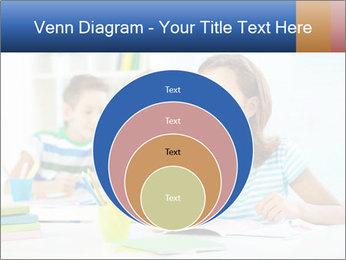 0000079936 PowerPoint Templates - Slide 34