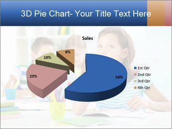 0000079936 PowerPoint Templates - Slide 35