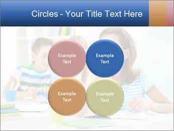 0000079936 PowerPoint Templates - Slide 38