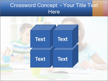 0000079936 PowerPoint Templates - Slide 39