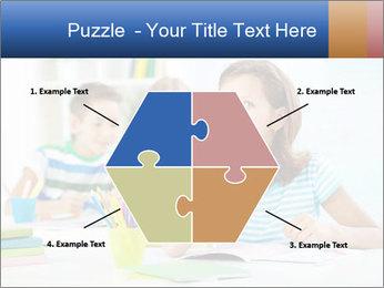 0000079936 PowerPoint Templates - Slide 40
