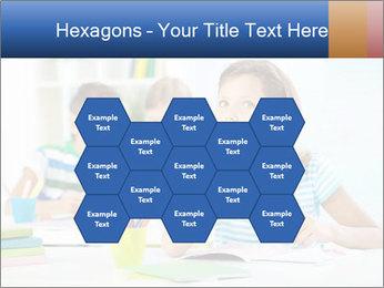 0000079936 PowerPoint Templates - Slide 44