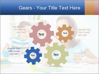 0000079936 PowerPoint Templates - Slide 47