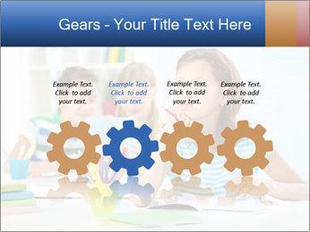 0000079936 PowerPoint Templates - Slide 48