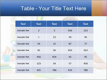 0000079936 PowerPoint Templates - Slide 55