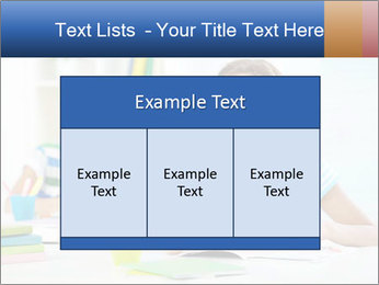 0000079936 PowerPoint Templates - Slide 59