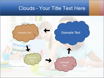 0000079936 PowerPoint Templates - Slide 72