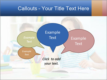 0000079936 PowerPoint Templates - Slide 73