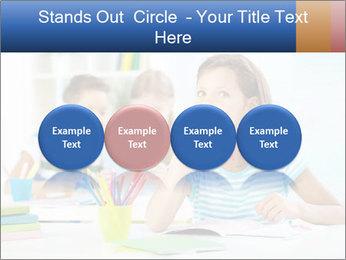 0000079936 PowerPoint Templates - Slide 76