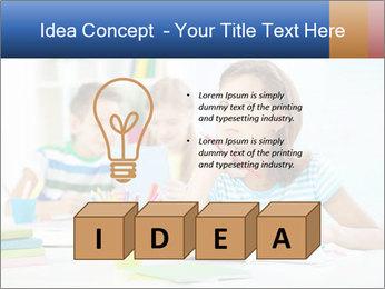 0000079936 PowerPoint Templates - Slide 80