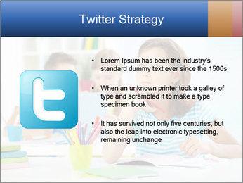 0000079936 PowerPoint Templates - Slide 9
