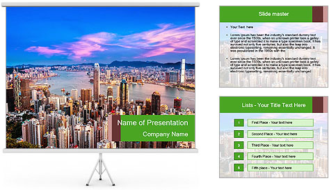 0000079938 PowerPoint Template