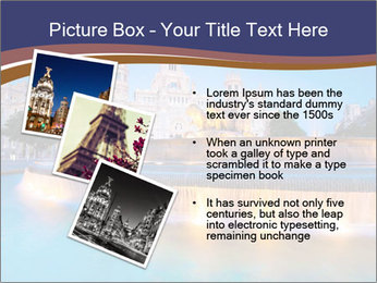 0000079939 PowerPoint Template - Slide 17