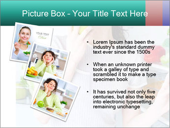 0000079940 PowerPoint Template - Slide 17