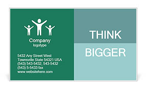 0000079944 Business Card Templates