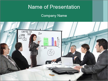 0000079944 PowerPoint Template - Slide 1