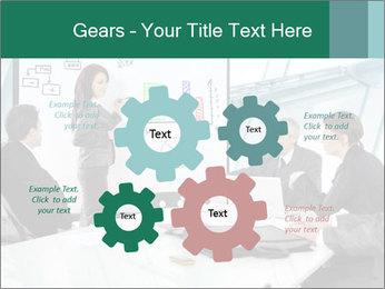0000079944 PowerPoint Templates - Slide 47