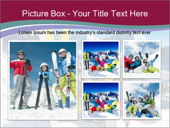 0000079945 PowerPoint Template - Slide 19