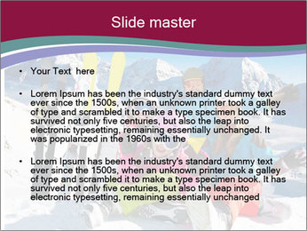 0000079945 PowerPoint Template - Slide 2