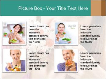 0000079946 PowerPoint Template - Slide 14