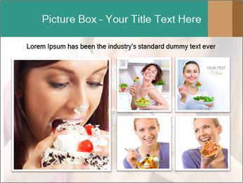 0000079946 PowerPoint Template - Slide 19