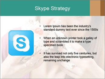 0000079946 PowerPoint Template - Slide 8